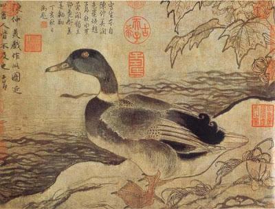 canard d'empire