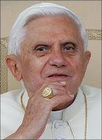 SS Benoit XVI