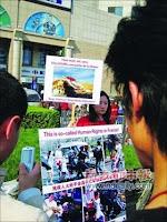 boycott carrefour chine