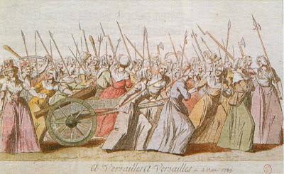 femmes révolutionnaires