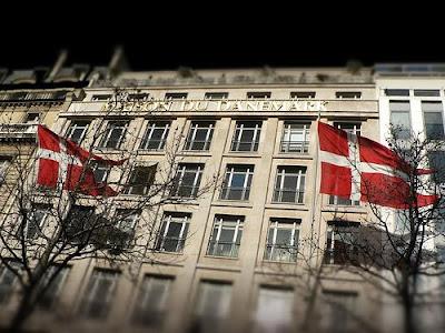 maison danemark paris
