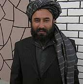 gouverneur Akhunzada