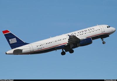 A320 US Airways