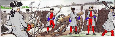 batterie d'artillerie royale
