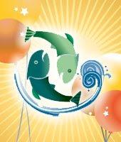 poissons du zodiaque