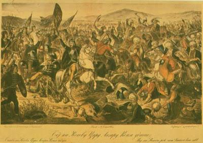 bataille de Kosovo