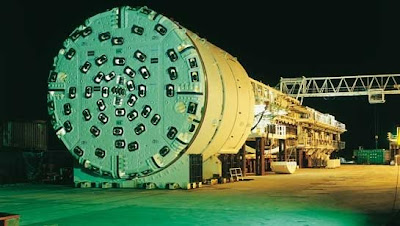 tunnelier