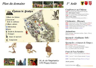 propectus Penthès page 2