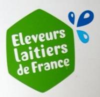 logo lait français