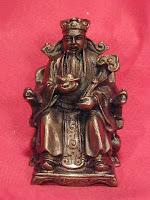 dieu chinois