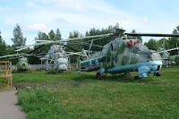 hélico russes en Angola