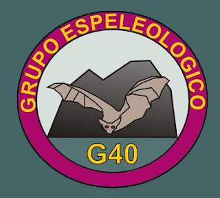 Logo G40