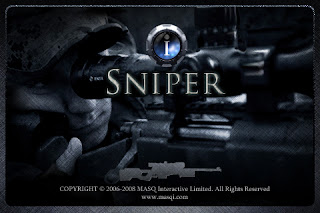 iSniper IPA Game Version 0.3.5