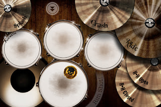 Drums! IPA App Version 2.1.1