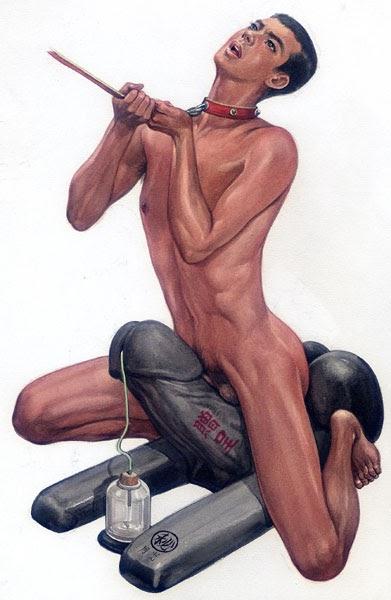 triumph benjis gay queer mp3