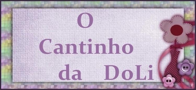 Cantinho da DoLi