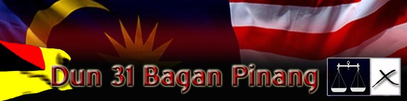 Dun 31 Bagan Pinang