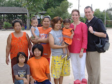 With Foster Family