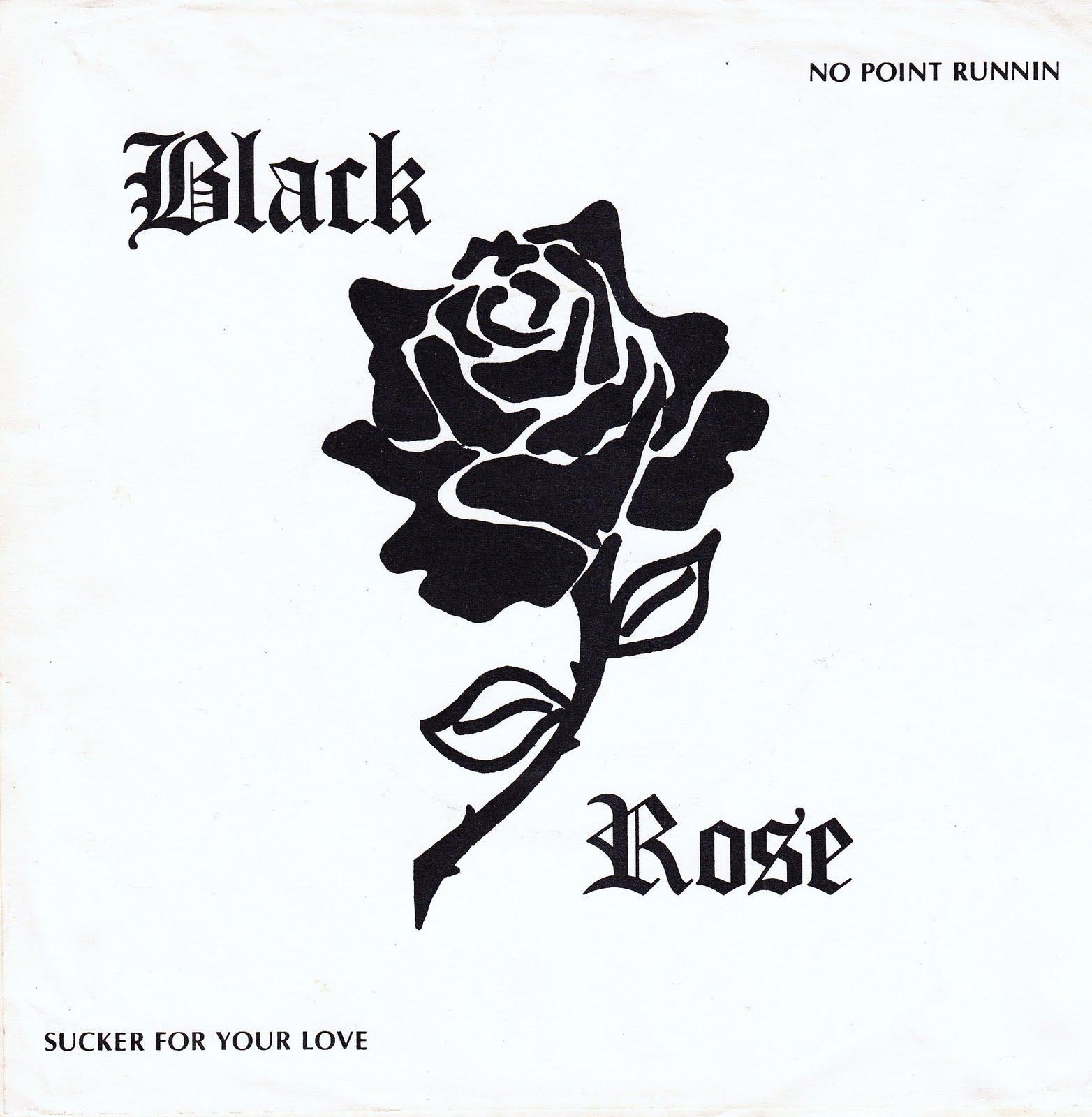 Artist: Black Rose
