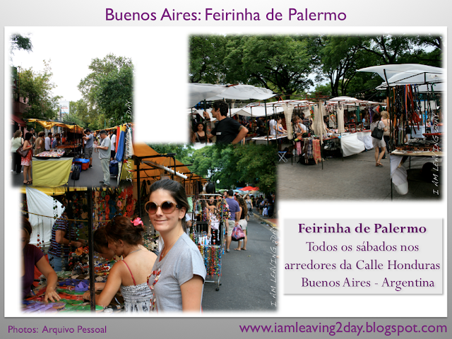 Palermo Street Fair