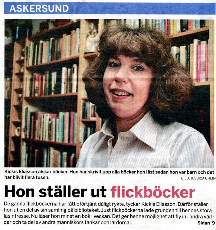 Kickis Eliasson