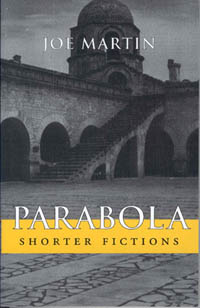 PARABOLA: Shorter Fictions (Asylum Arts)