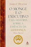 LIVROS_O monge e o executivo