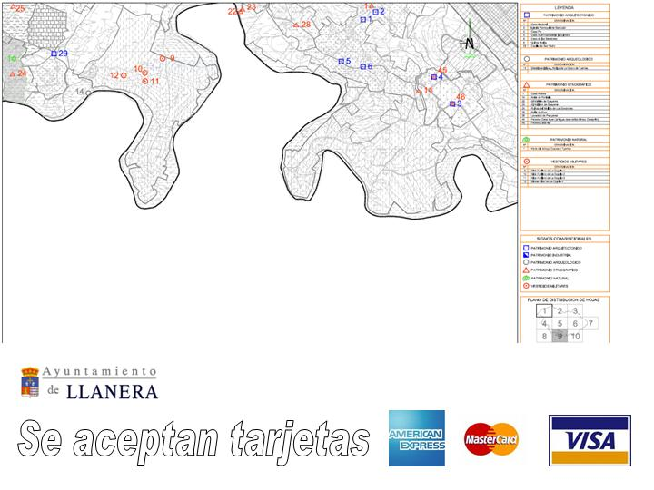 Pgou Llanera entorno de Agüera