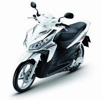 Harga Yamaha Xeon