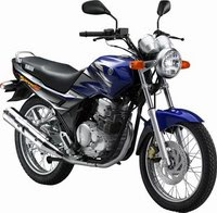 Harga Yamaha Scorpio Z CW 