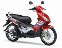 Harga Yamaha Nouvo