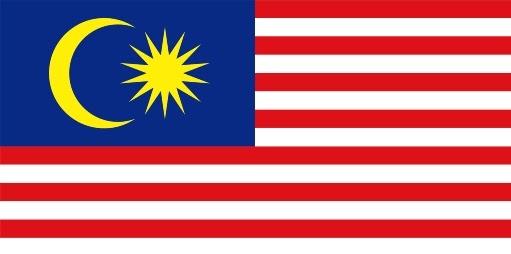 Gambar Bendera Negara Malaysia   GAMBAR BENDERA NEGARA