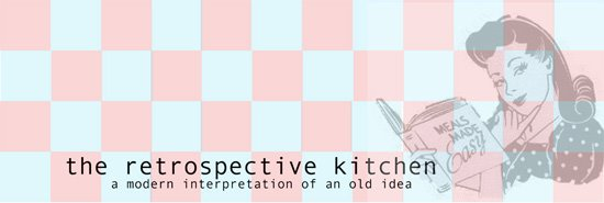 The Retrospective Kitchen