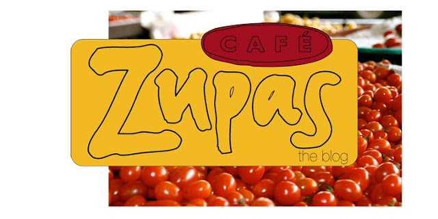 Cafe Zupas