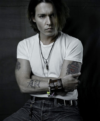 johnny depp tattoos jack. johnny depp tattoos jack.