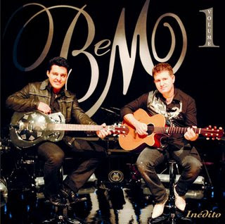 Bruno e Marrone - Ac�stico Ao Vivo Vol.1