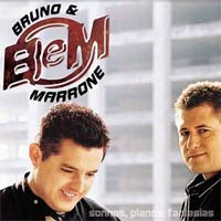 Baixar CD Bruno e Marrone   Sonhos, Planos e Fantasias (2002) Download