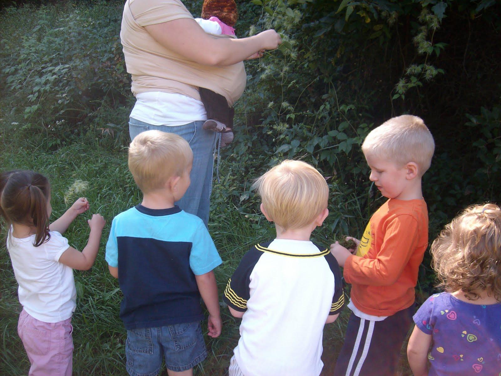 Like Mama Like Daughter An Enchanted Childhood Daycare Week 3