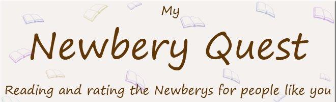Newbery Quest