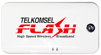Cara Setting Telkomsel Flash