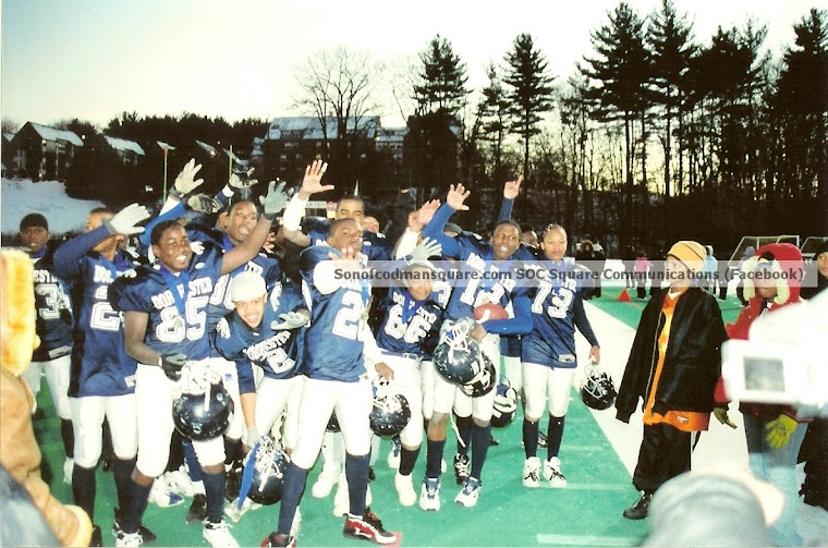 2005 Dorchester Eagles!