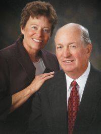 Elder and Sister Hawley