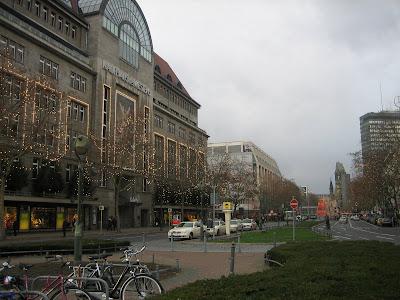 Kantstr Berlin Hotel