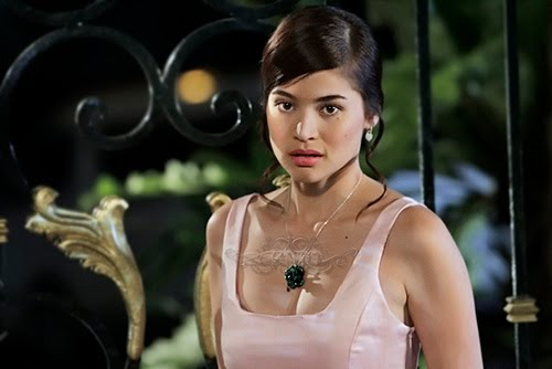 Anne Curtis No bra..??Hala..!! - YouTube