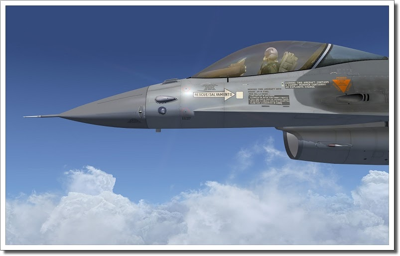 F-16 Multirole Fighter Pc Game Free Download Full