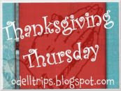 Thursday - Thanksgiving Thursday