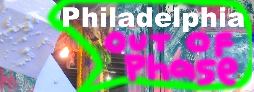 Philadelphia out of Phase