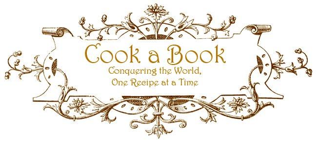 Cook a Book