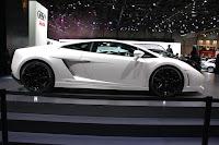 2009 Lamborghini Gallardo LP560-4 Photo