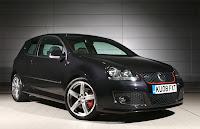 2008 VW Golf GTI Pirelli